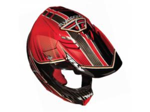 F2 CARBON TREY CANARD REPLICA/SIGNATURE HELMETS