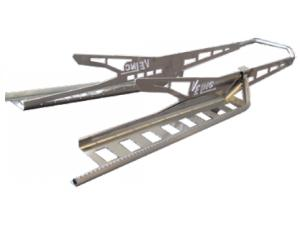 BOONDOCK BUMPER AND RUNNING BOARD KITS