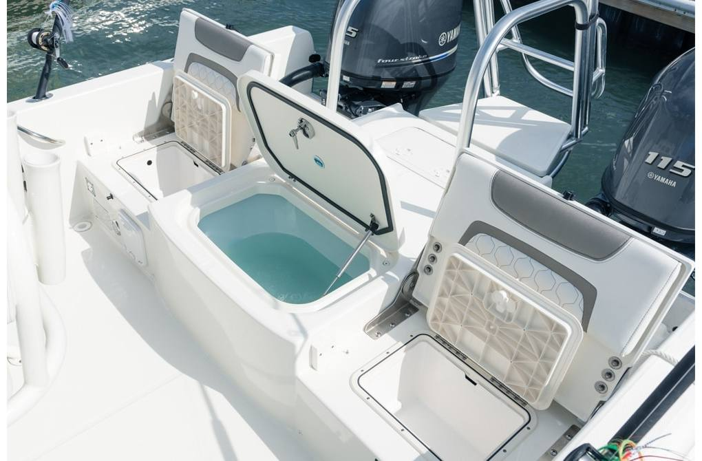 2019 World Cat 230CC Center Console for sale in Kailua, HI