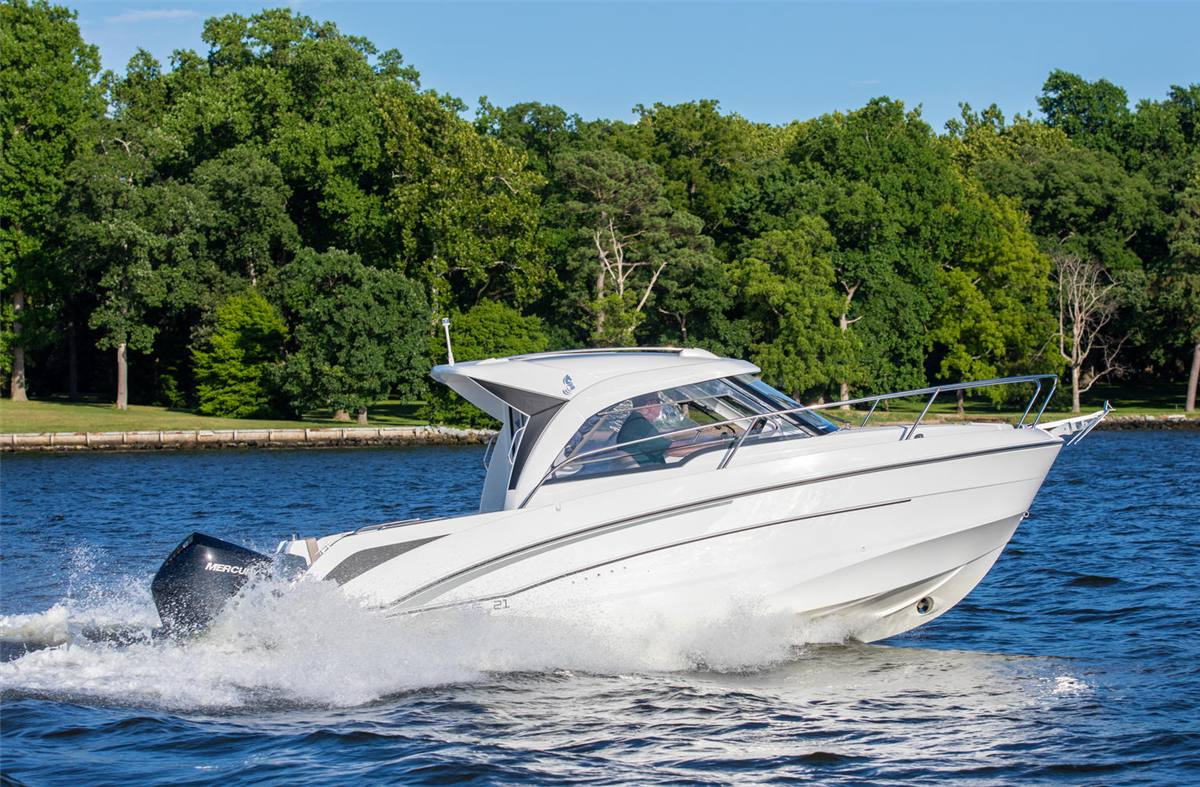2019 Beneteau Antares 21 For Sale In Vancouver Bc M P Yacht