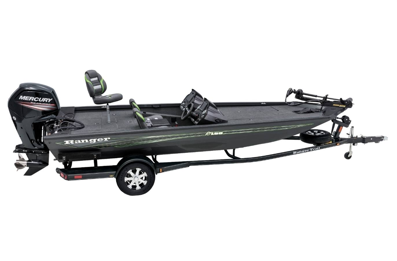 2019 Ranger RT188 for sale in Ramsey, MN  Power Lodge
