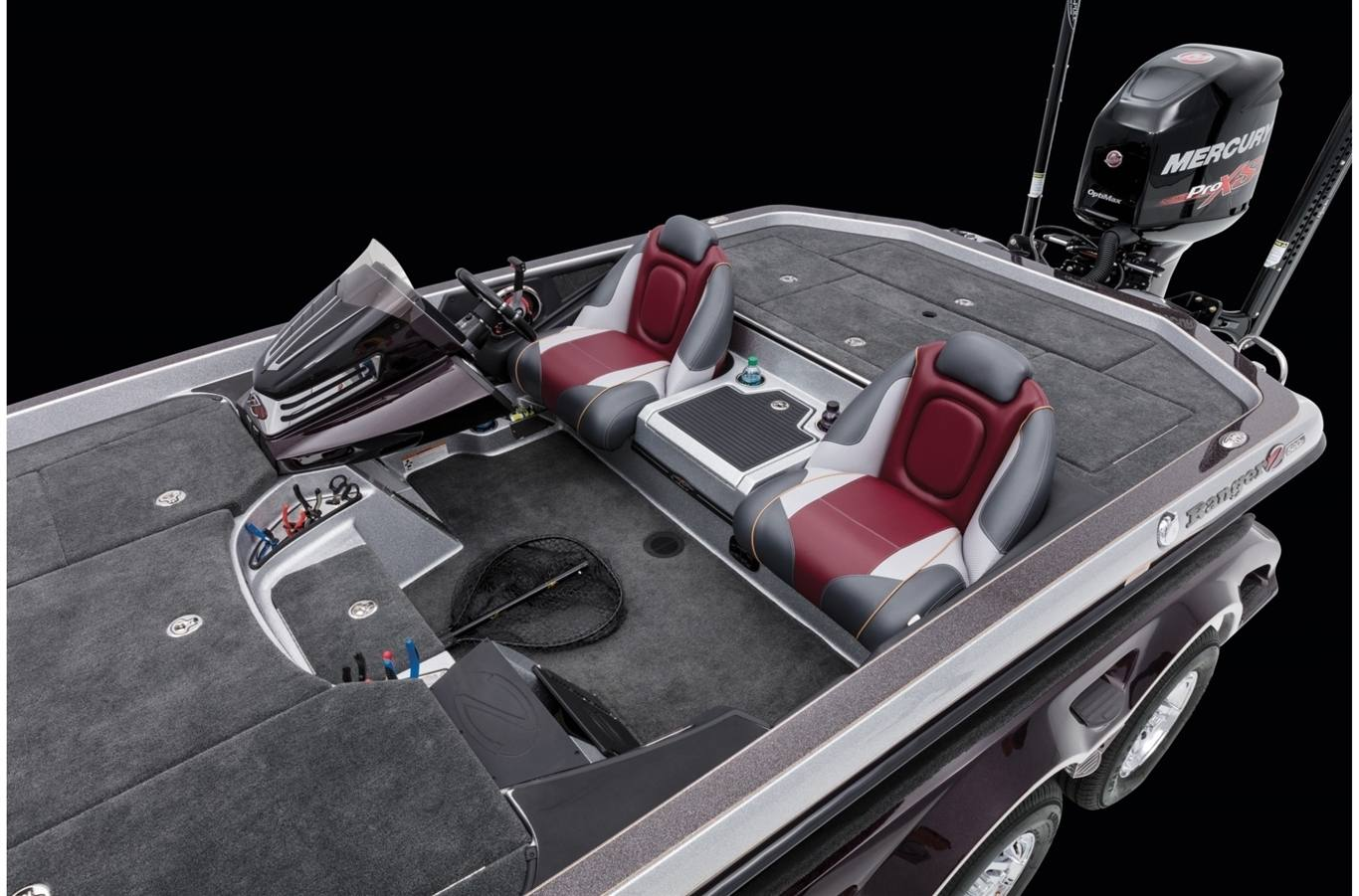 2019 Ranger Z520C Ranger Cup Equipped for sale in Ham Lake