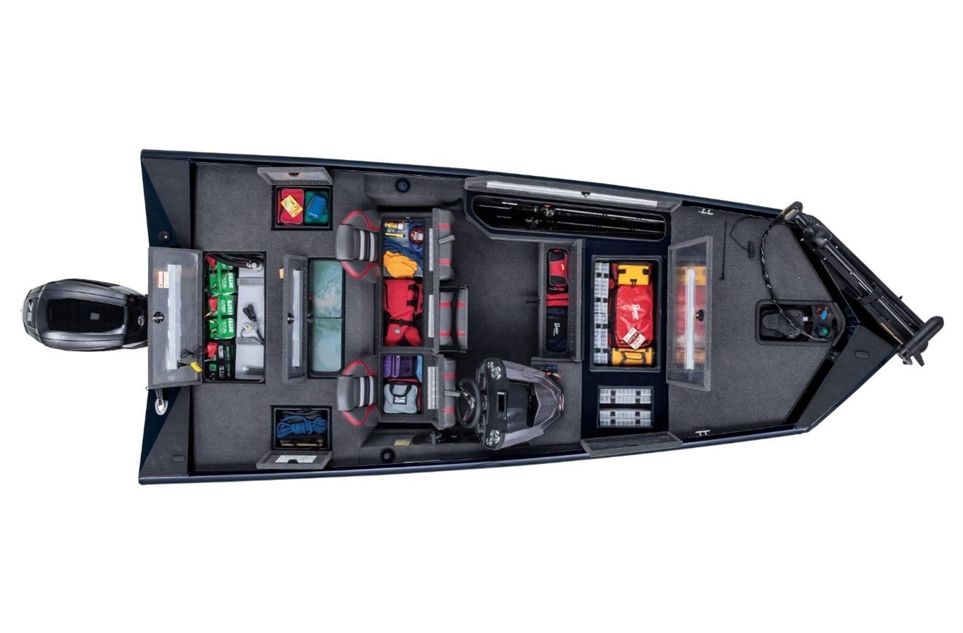 2019 Ranger RT178 w/ Mercury 75ELPT FourStroke for sale in