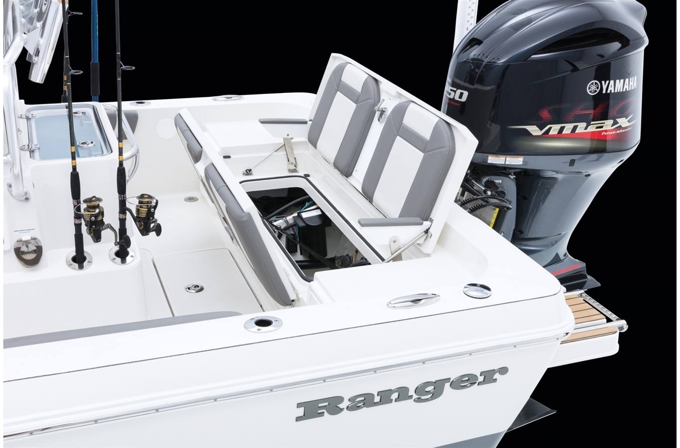 2019 Ranger 2360 Bay for sale in Casper, WY  Driven Powersports and
