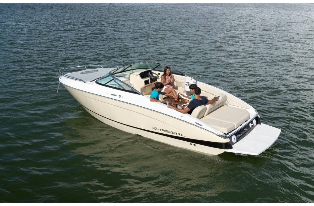2019 Regal LS4C for sale in Appling, GA  Waterfront Marine