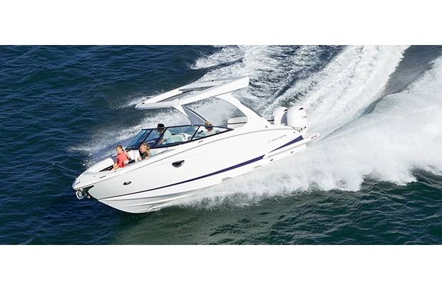 2019 Regal 29 OBX for sale in Waterford, MI  Anderson's Boat