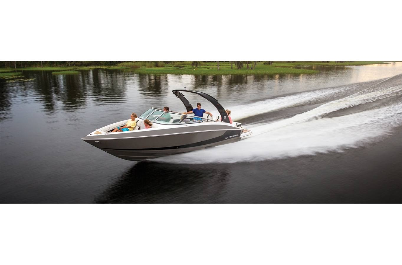 2019 Regal 2500 for sale in Appling, GA  Waterfront Marine