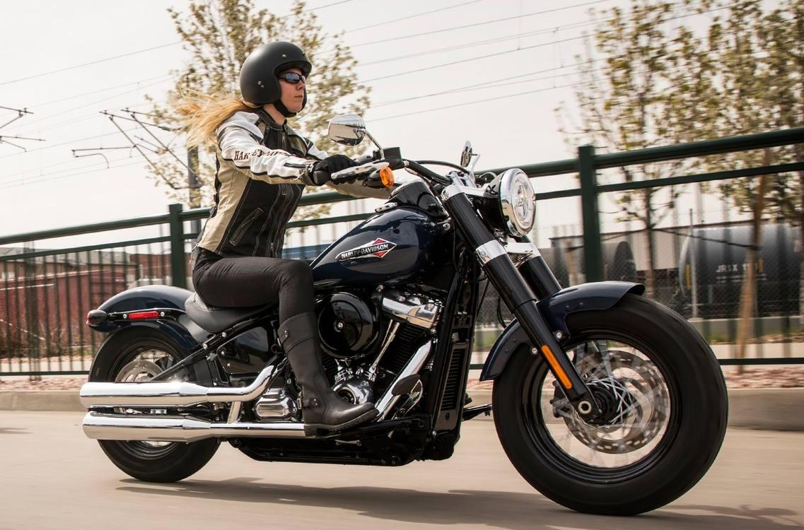 Harley Softail Slim >> 2019 Harley Davidson Softail Slim Color Option