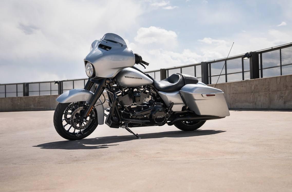 2019 Harley-Davidson® Street Glide® Special - Color Option