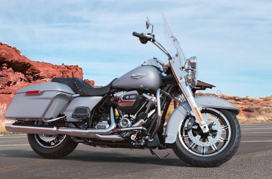 2019 Harley-Davidson® Road King® - Color Option