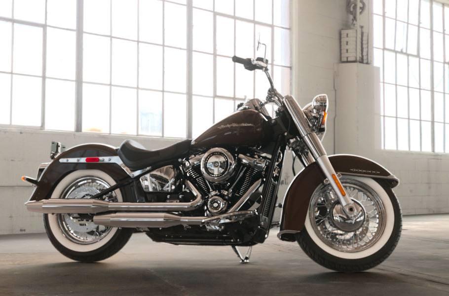 Harley Davidson Deluxe >> 2019 Harley Davidson Deluxe Color Option