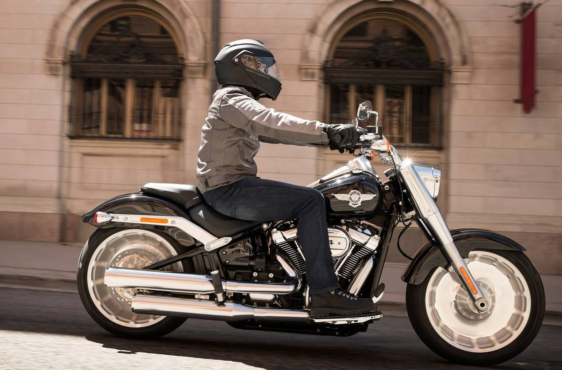 2019 Harley-Davidson® Fat Boy® 114 for sale in Southaven, MS