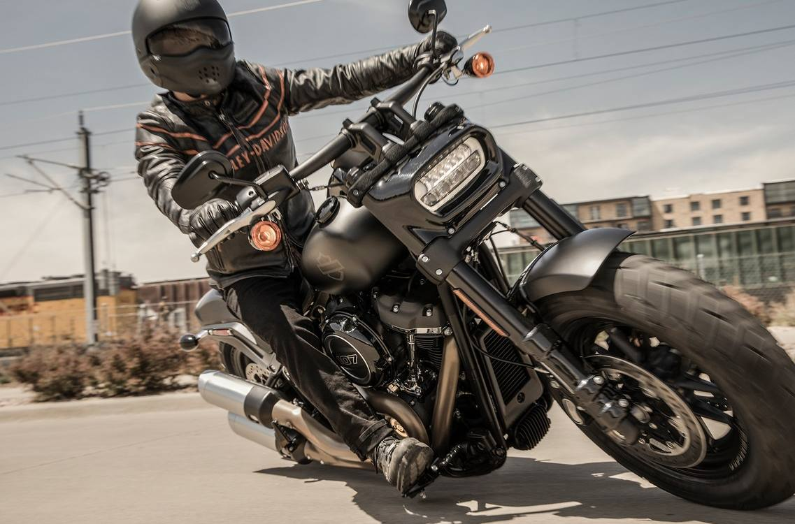 2019 Harley-Davidson® Fat Bob® 107 - Color Option for sale in