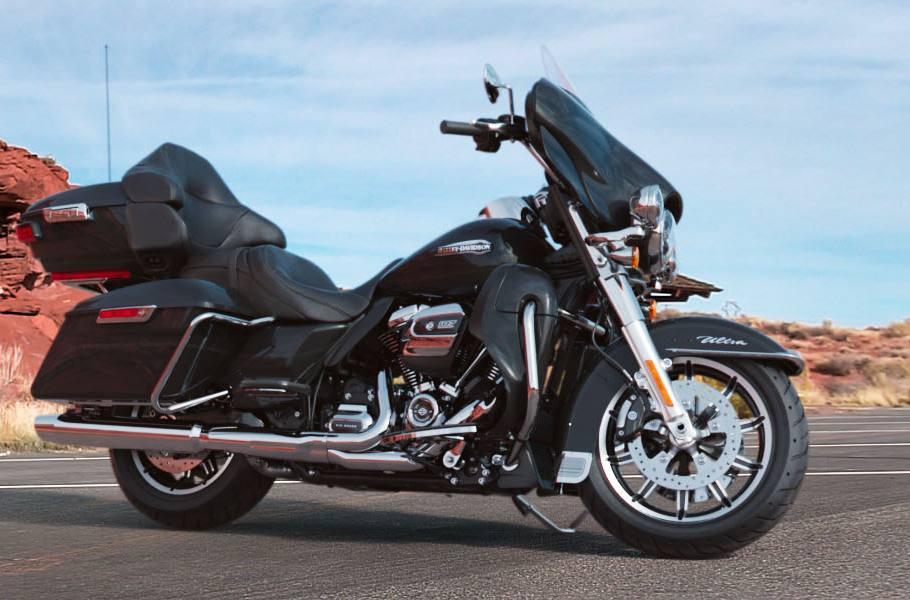 2019 Harley-Davidson® ELECTRA GLIDE ULTRA CLASSIC