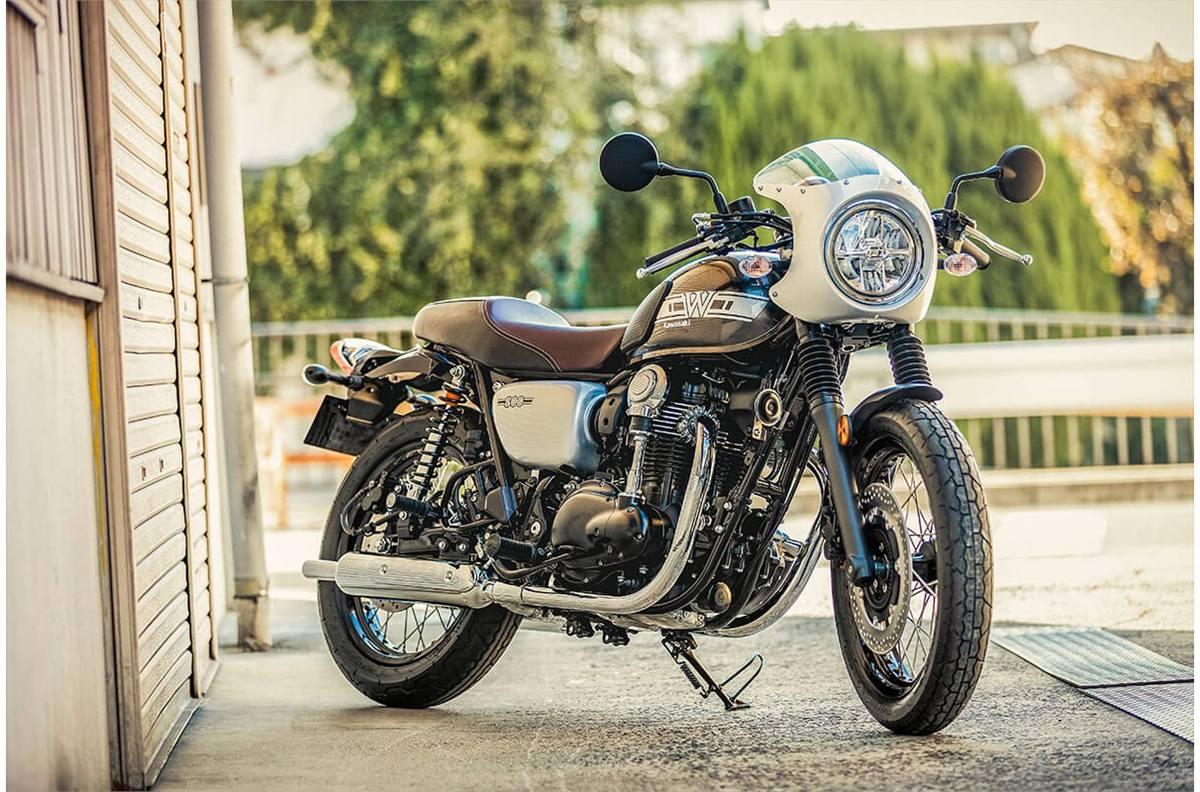 2019 Kawasaki W800 Cafe For Sale In Mesa Az Kellys Kawasaki Mesa
