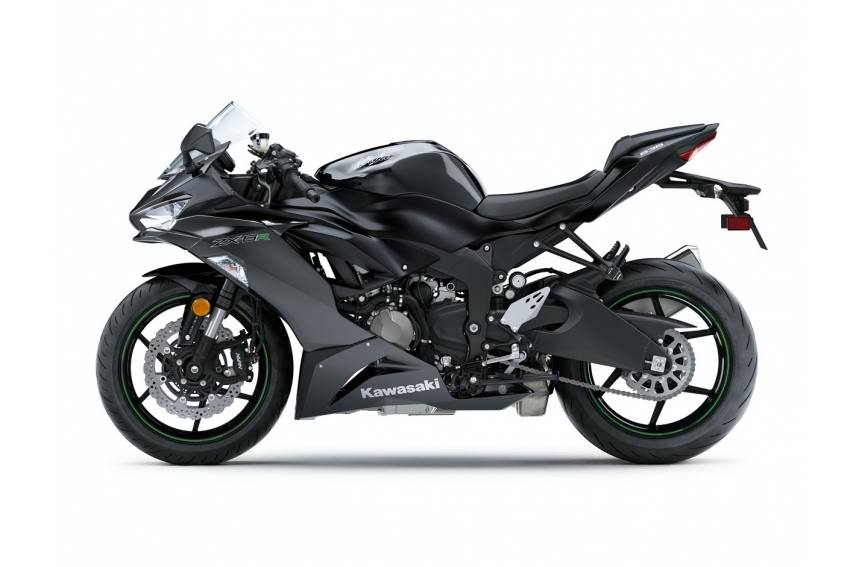 2019 Kawasaki Ninja Zx 6r For Sale In Clarenville Nl Coastal Outdoors