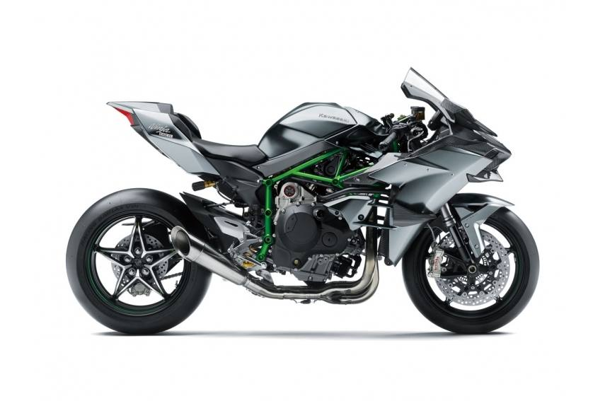 2019 Kawasaki Ninja H2r For Sale In Sudbury On Northstar