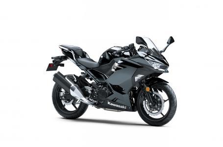 2019 Kawasaki Ninja 400 Abs For Sale In Mansfield Oh Pony