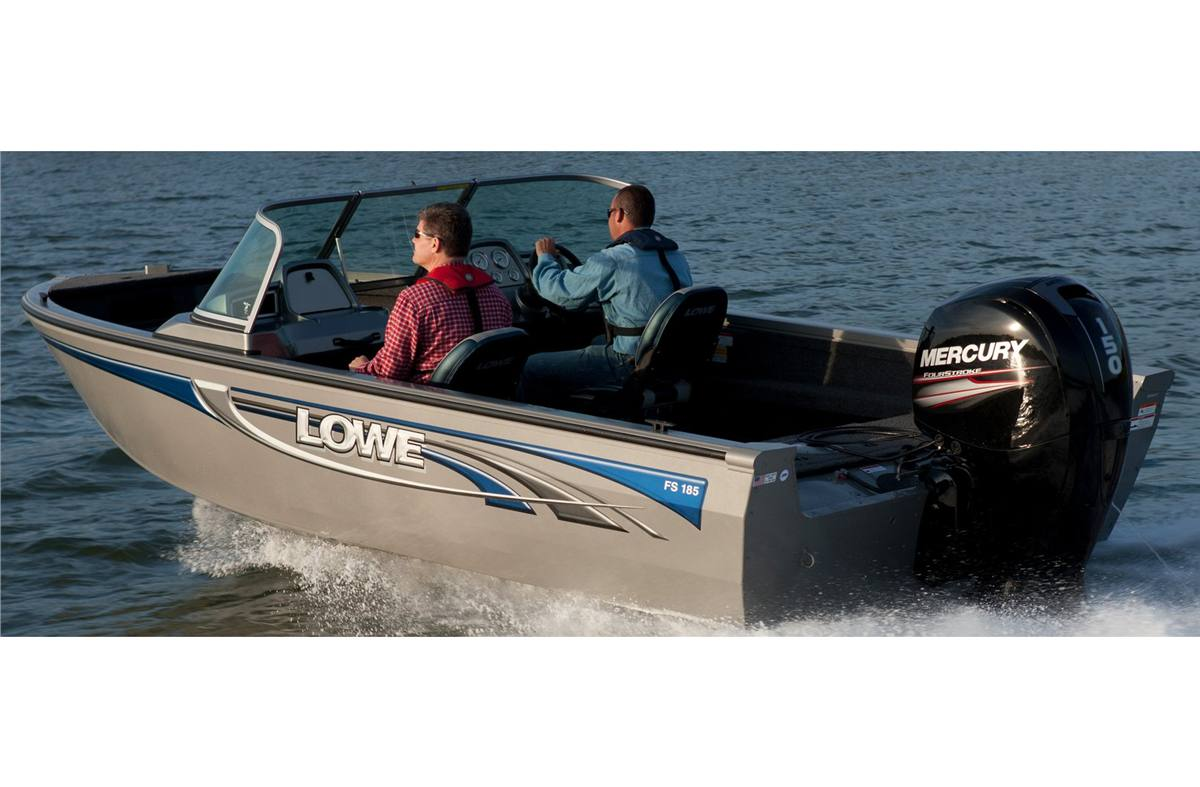 2019 Mercury FourStroke 150 HP - 20 in  Shaft for sale in