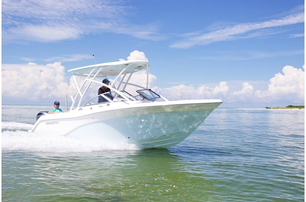 2019 Sea Fox 226 Traveler for sale in Washington, NC