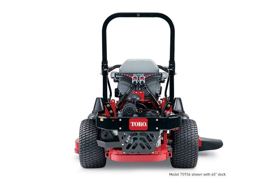 Toro 3000 Series MyRIDE® 60