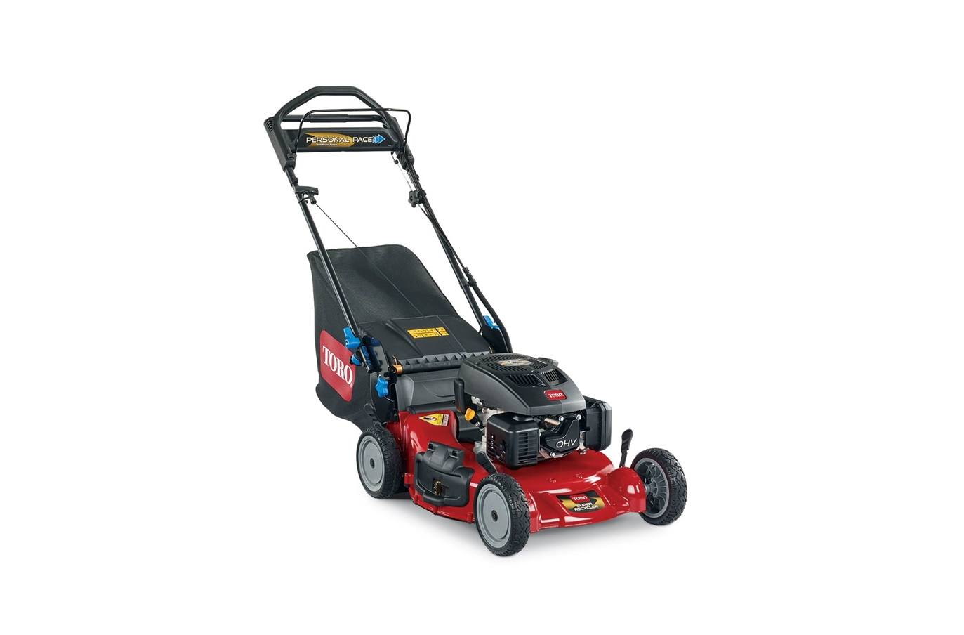 Inventory from Toro Accurate Lawn & Garden Winnipeg, MB (204