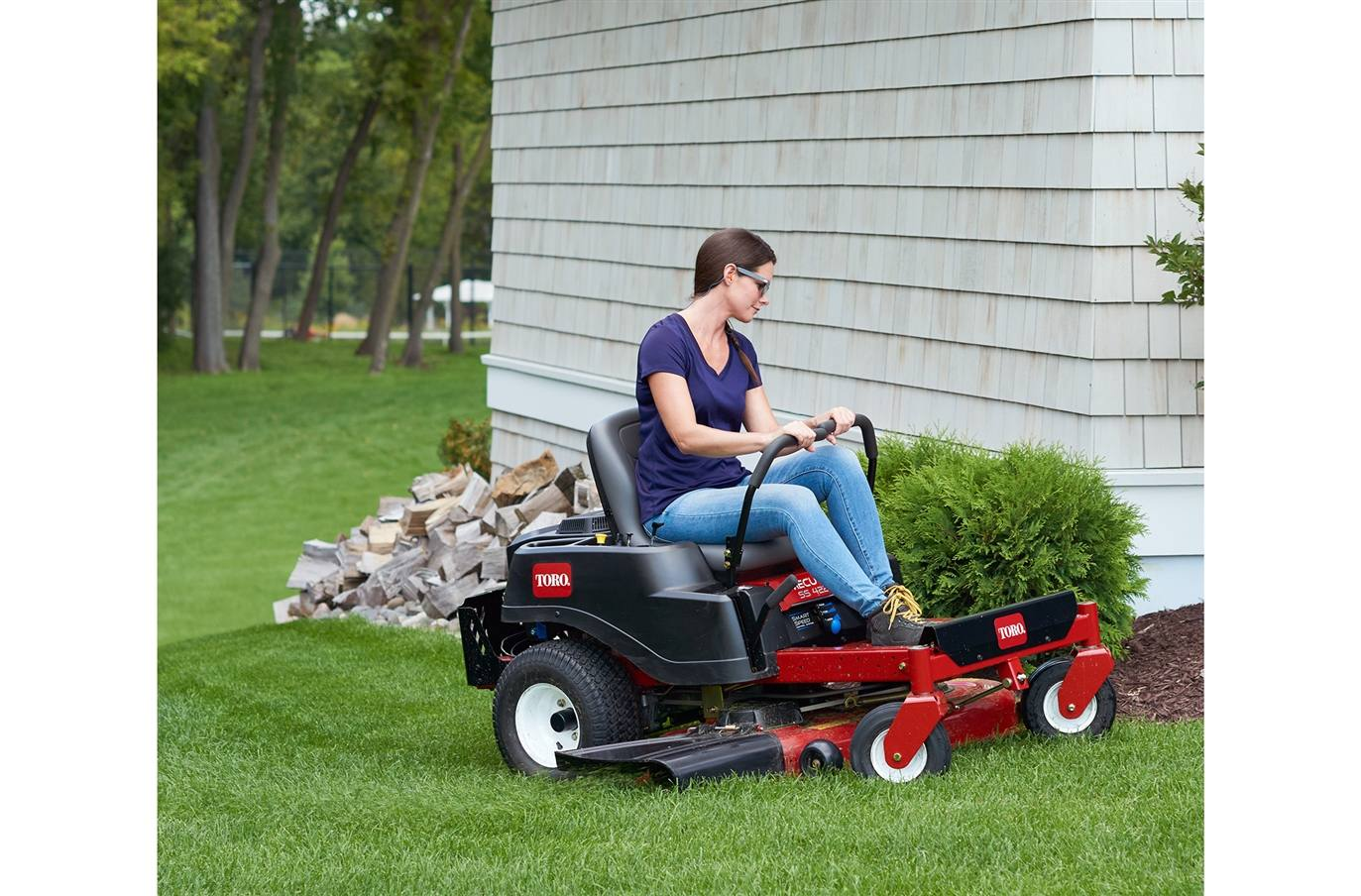 Homeowner Zero Turn Mowers