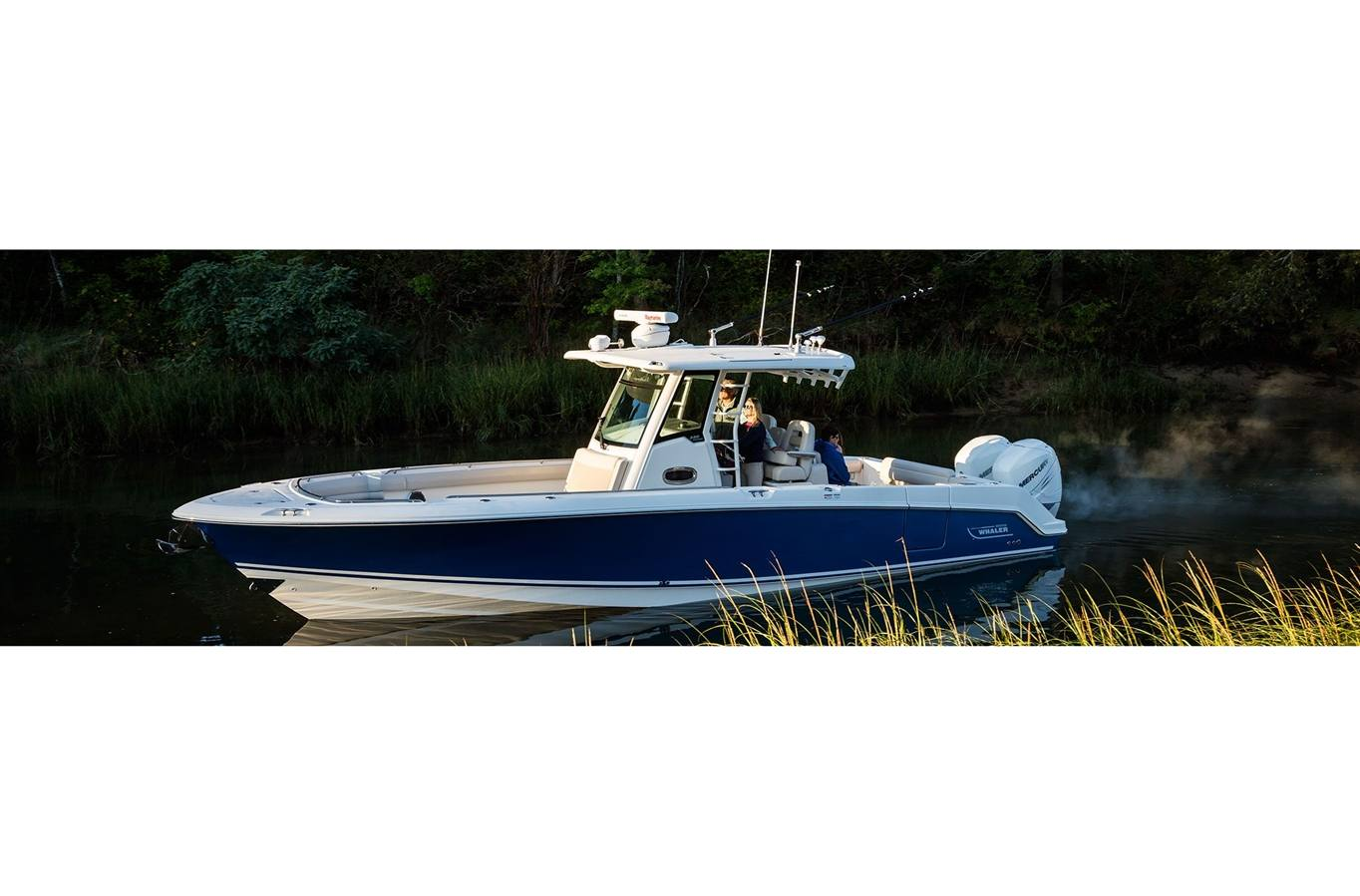 2019 Boston Whaler 330 Outrage for sale in Kailua, HI