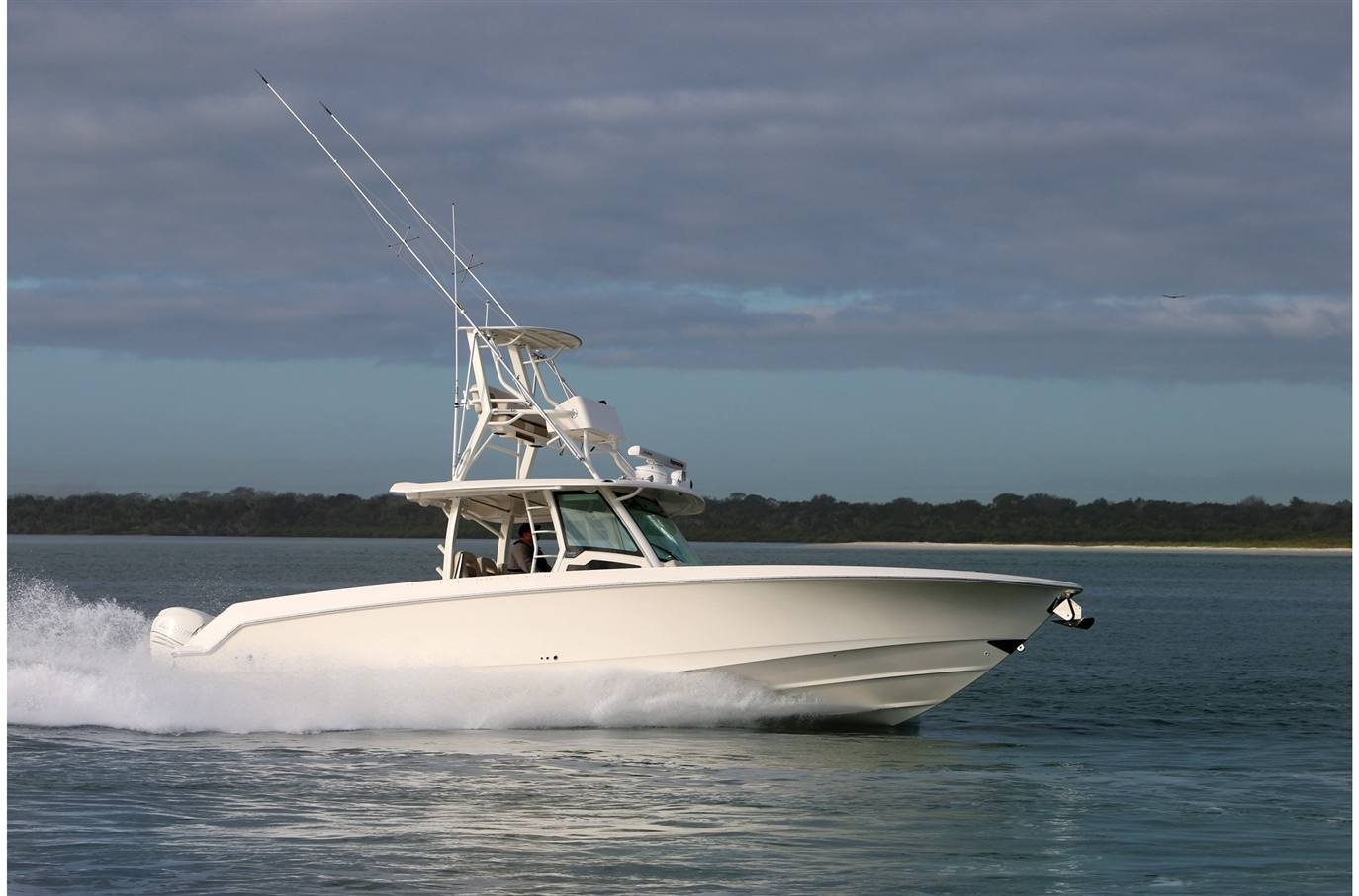 2019 Boston Whaler 380 Outrage for sale in Brielle, NJ  McCarthys