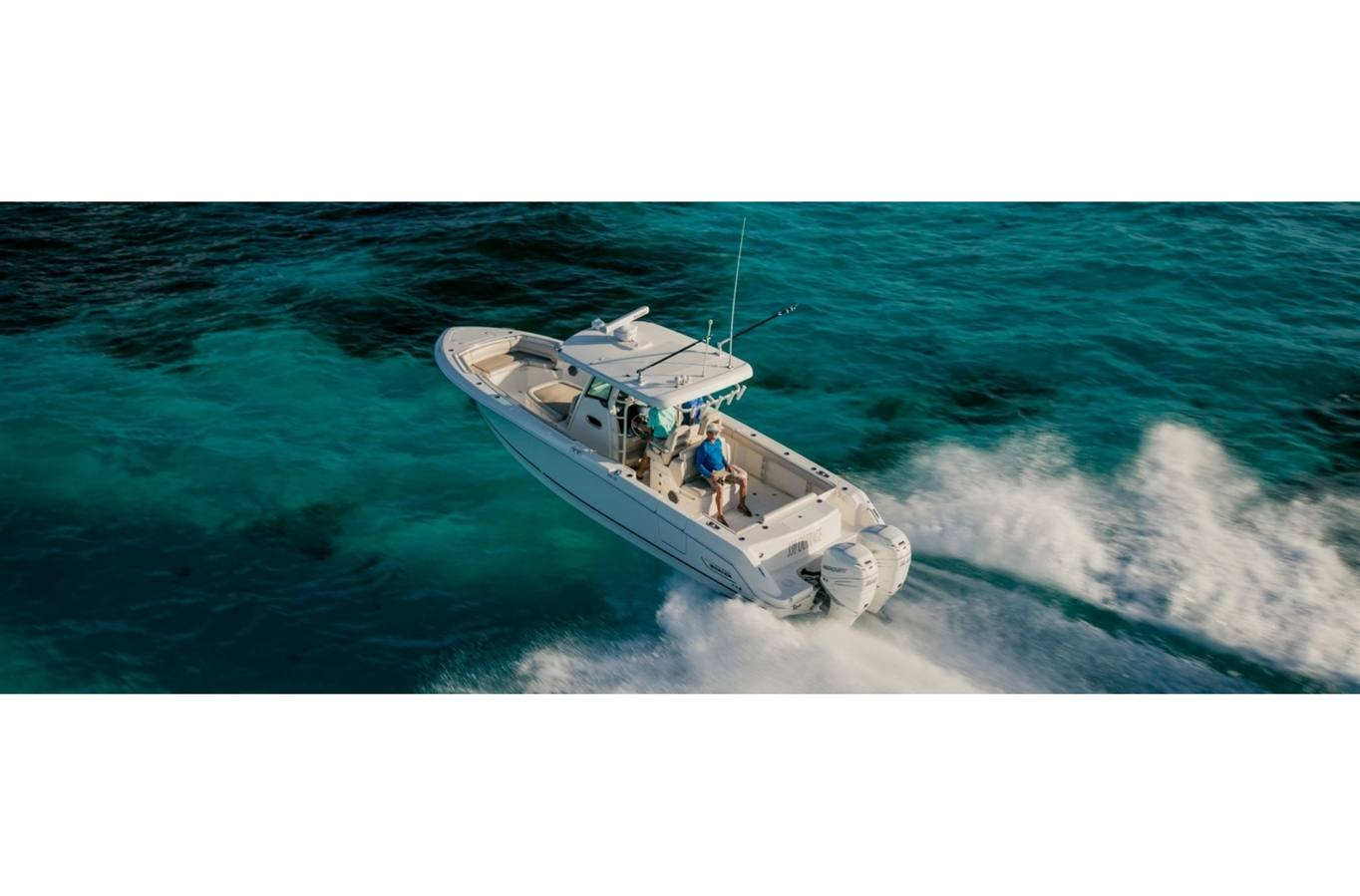 2019 Boston Whaler 330 Outrage for sale in Kailua, HI  Windward