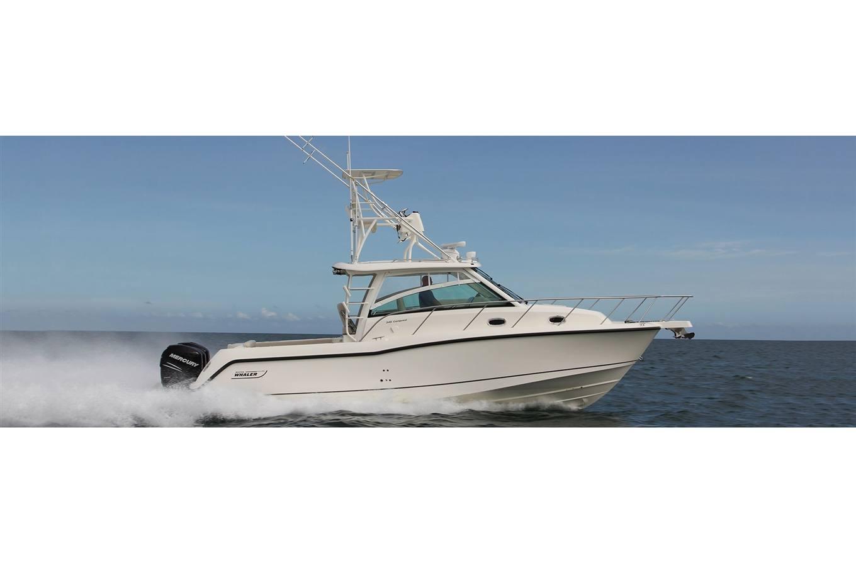 2019 Boston Whaler 345 Conquest for sale in Kailua, HI
