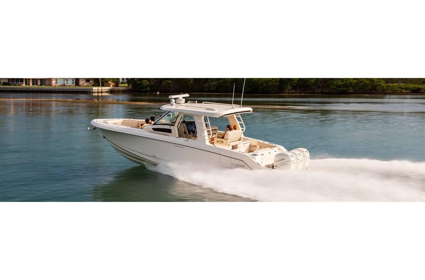 2019 Boston Whaler 350 Realm For Sale In Kailua Hi Windward Boats Raymarine Autopilot Wiring Diagram