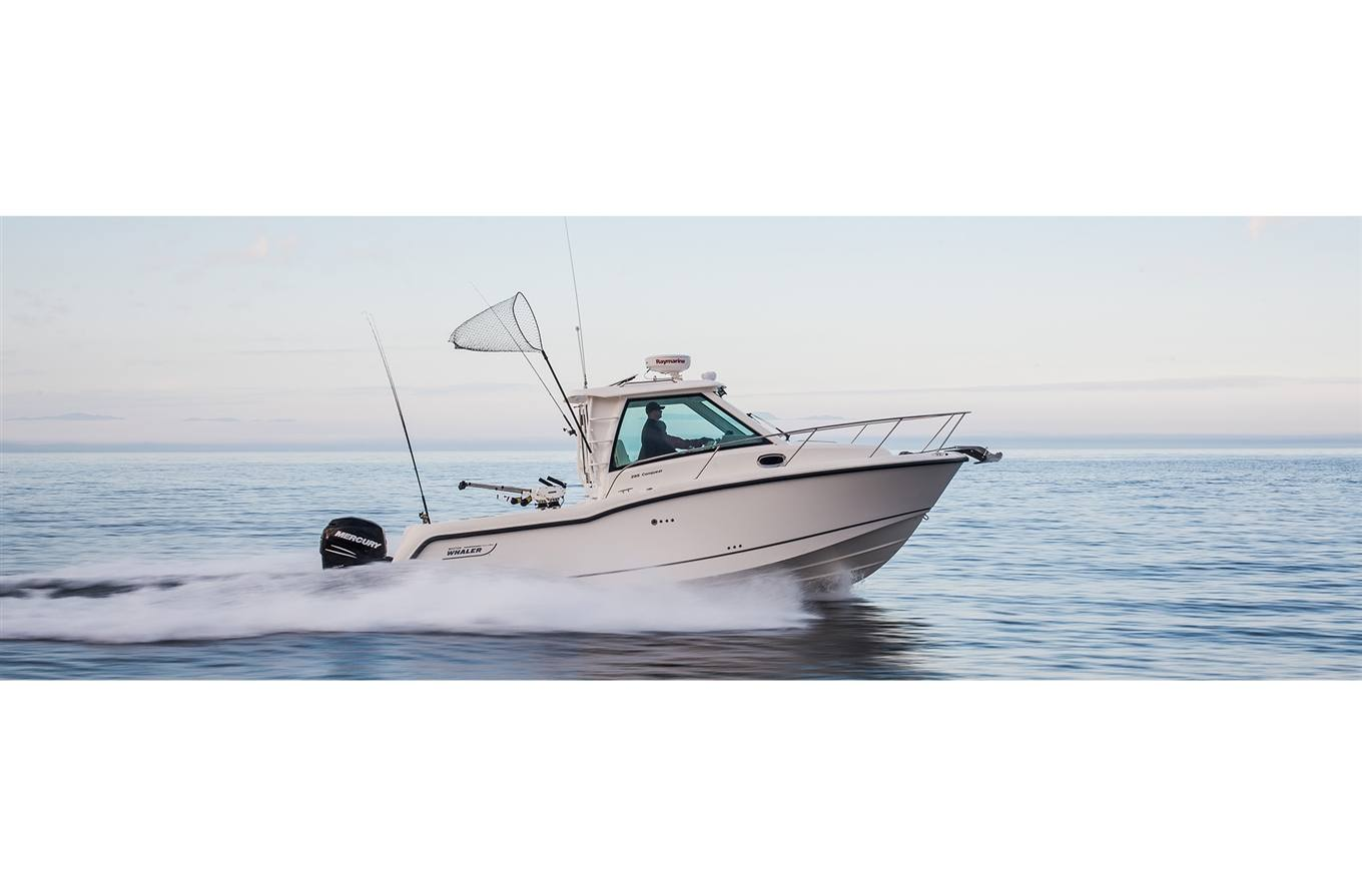 2019 Boston Whaler 285 Conquest Pilothouse for sale in St