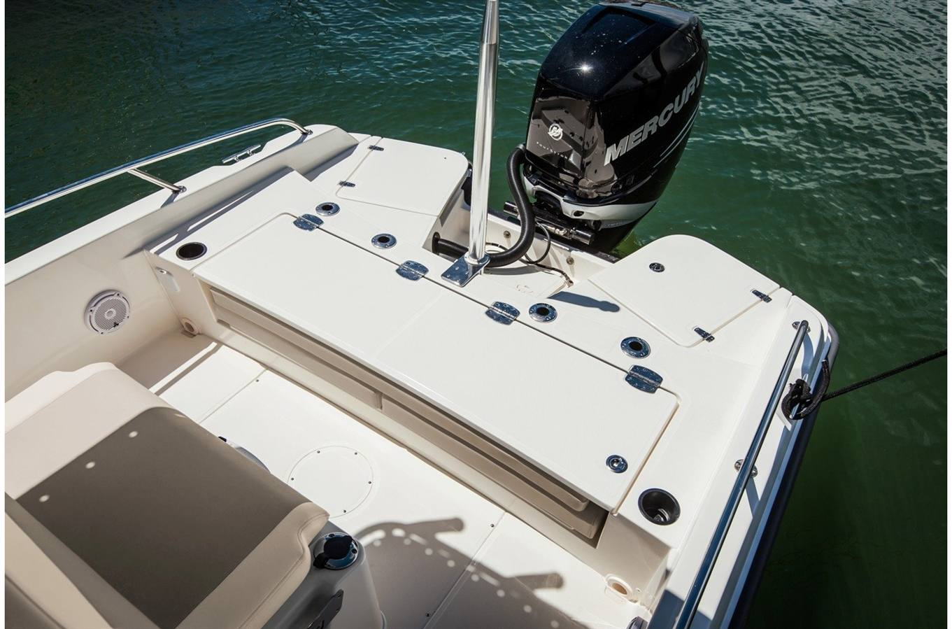 2019 Boston Whaler 240 Dauntless for sale in Kailua, HI