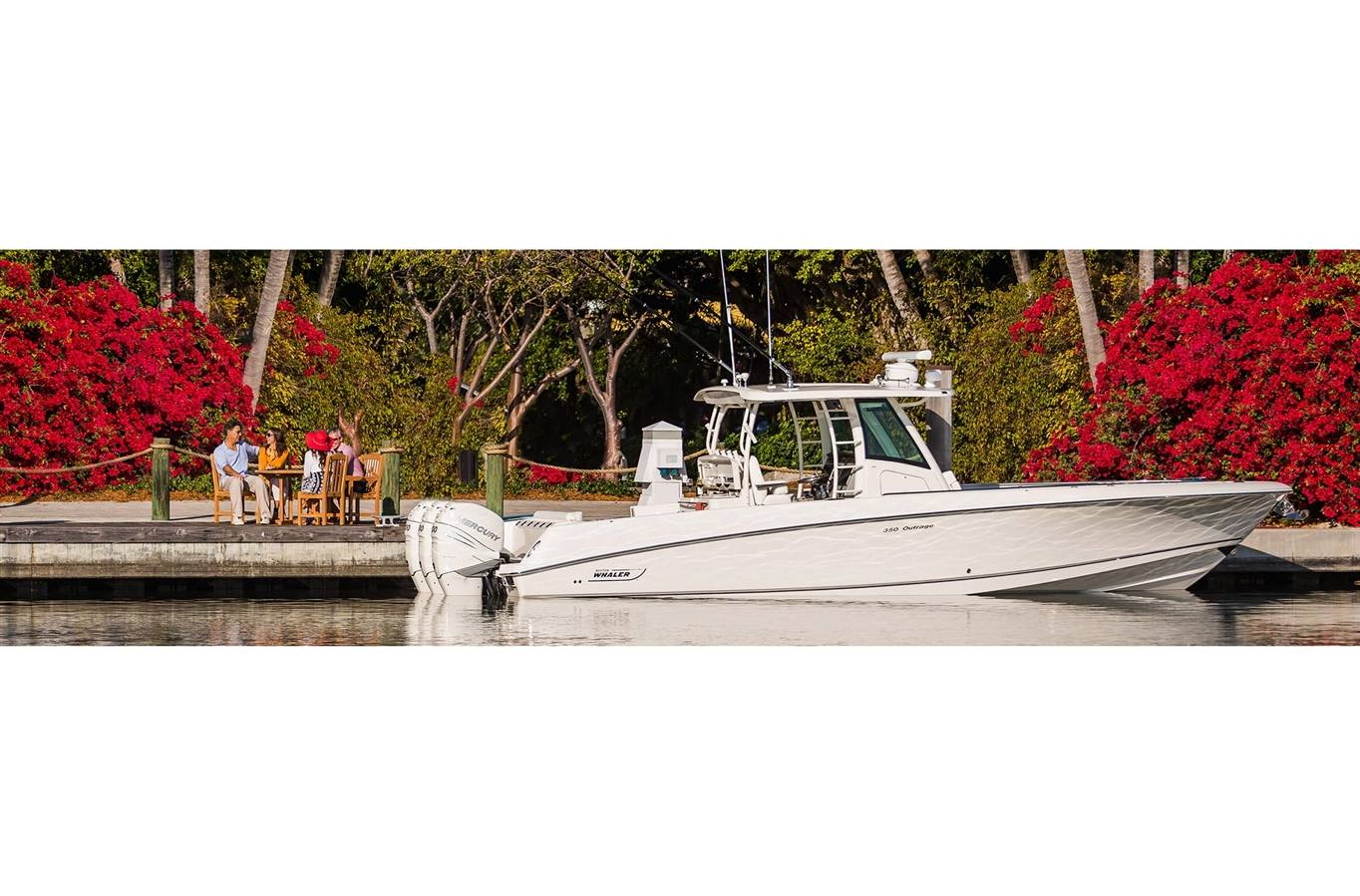 2019 Boston Whaler 350 Outrage for sale in Vancouver, BC  M