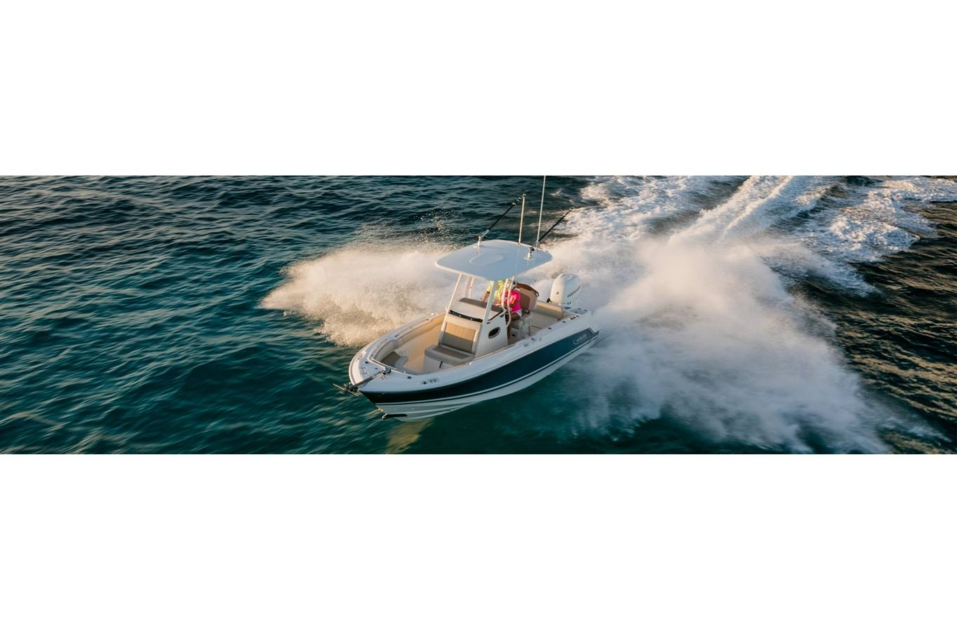 Inventory from Boston Whaler McCarthys Marine Sales