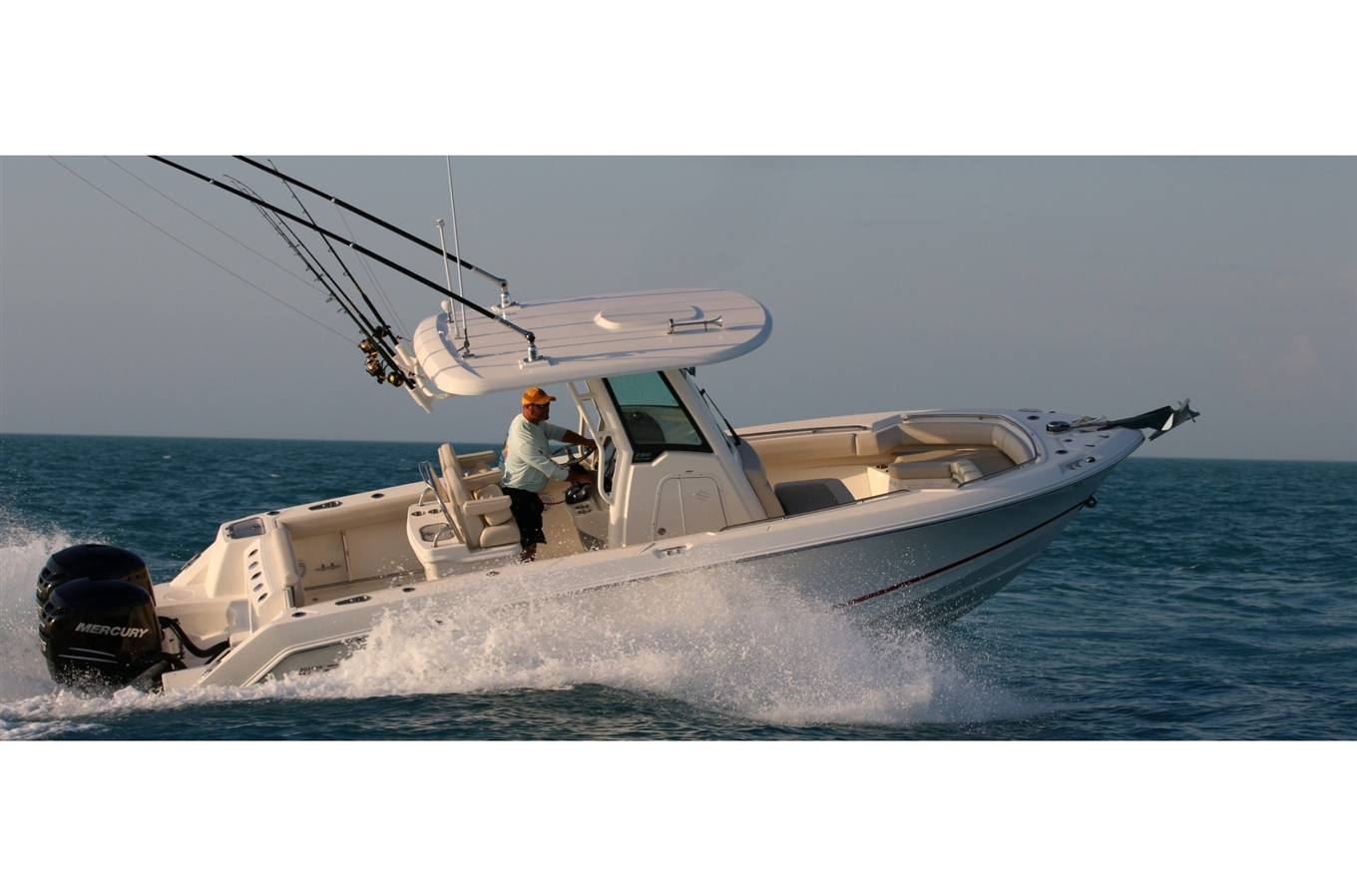 2019 Boston Whaler 250 Outrage for sale in Brookfield, CT