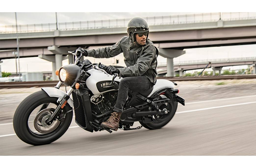 2019 Indian Motorcycle Indian® Scout® Bobber ABS - Color Option