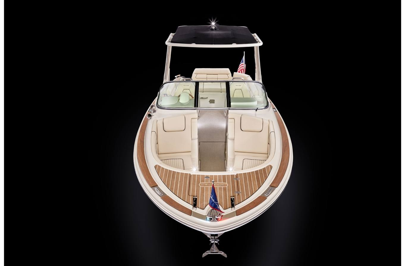 2019 Chris Craft Launch 28 GT - Sterndrive for sale in St  Clair