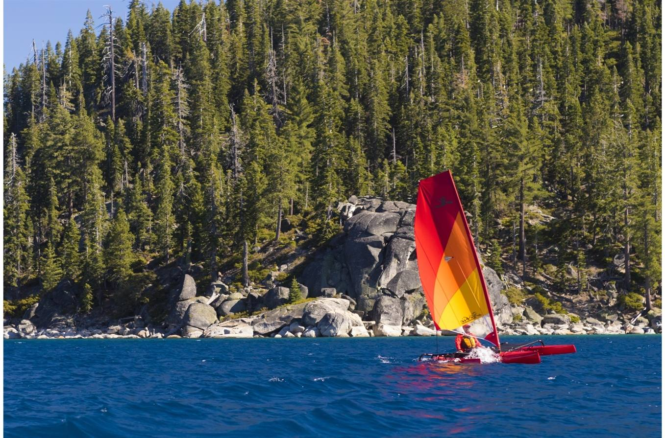 2019 Hobie Cat Mirage Adventure Island for sale in West Monroe, LA