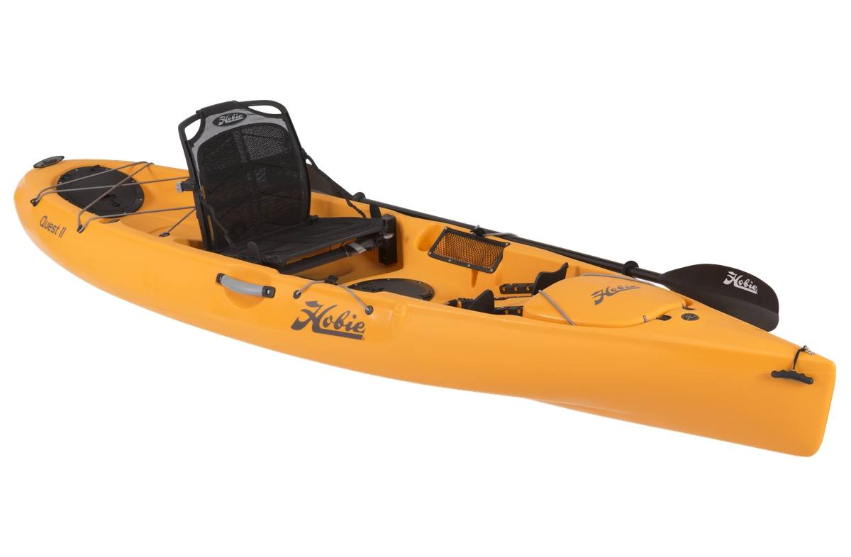2019 Hobie Cat Quest 11 for sale in Greentown, PA