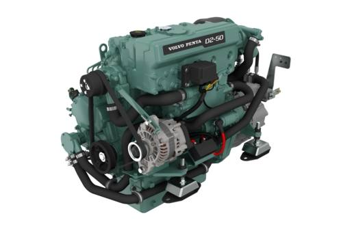 2019 Volvo Penta D2-50 for sale in Saskatoon, SK  Proline