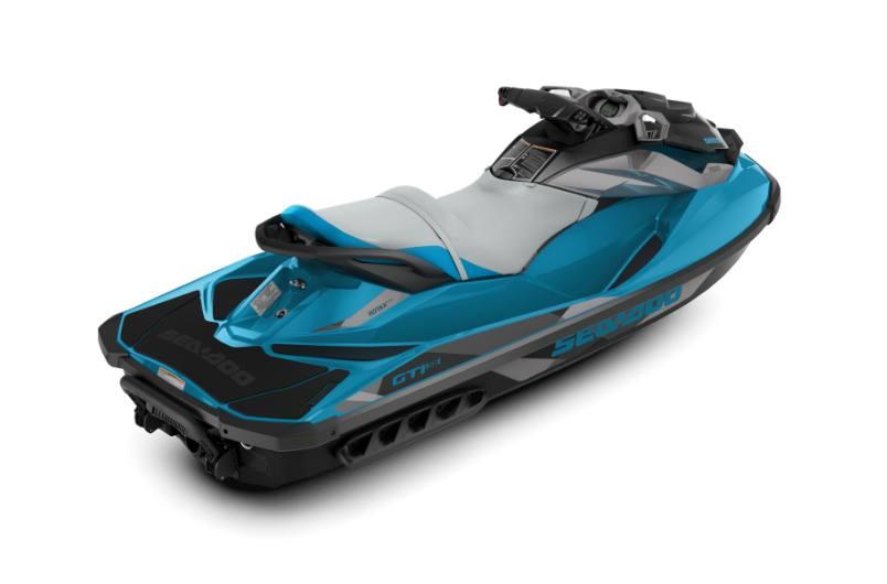 2019 Sea-Doo GTI™ SE 155 Rotax® 1503 NA