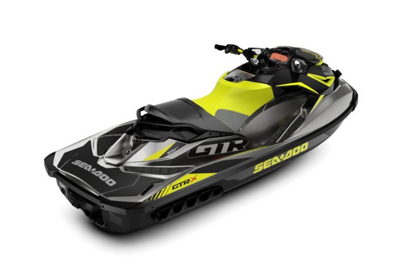 2019 Sea-Doo GTR™-X® 230 Rotax® 1500 HO ACE™