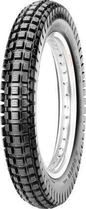 CM711 Legion Front Tires
