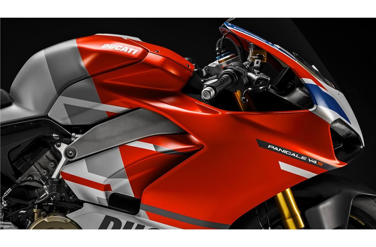 2019 Ducati Panigale V4 S Corse For Sale In Toronto On Maranello
