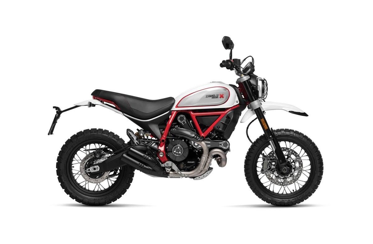 2019 Ducati Scrambler Desert Sled for sale in Kansas City