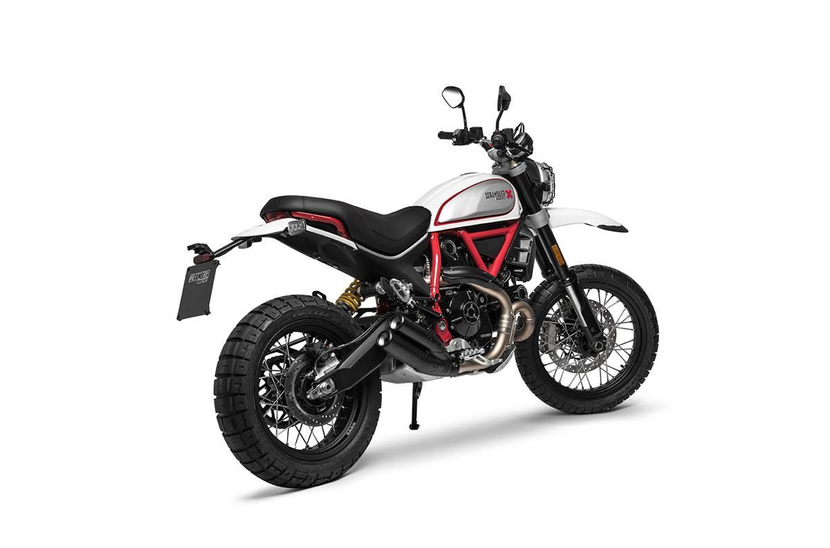 2019 Ducati Scrambler Desert Sled for sale in Wexford, PA