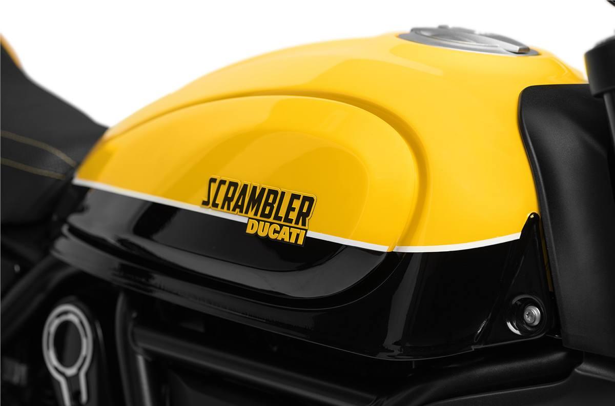 2019 Ducati Scrambler Full Throttle for sale in New Haven