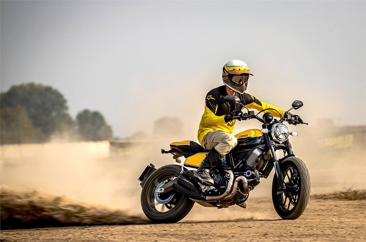 2019 Ducati Scrambler Full Throttle For Sale In Toronto On